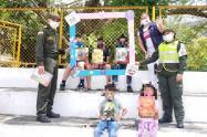 Autoridades previenen la violencia sexual contra niños en Honda – Tolima