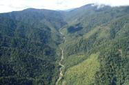 Parque Natural Huila