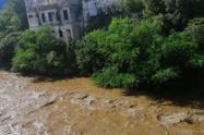 Río Gualí en Honda