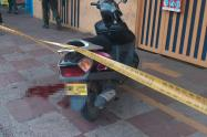 Asesinaron a 'Boti' en Girardot