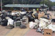 Del 19 al 28 de Octubre se cumplirá en el Huila, jornada de recolección de residuos eléctricos y electrónicos