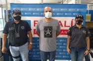 A la cárcel sujeto por estafa de más de mil millones de pesos en Ibagué