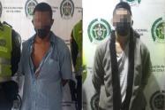 Capturaron a dos sujetos dedicados a los 'apartamentazos' en Ibagué