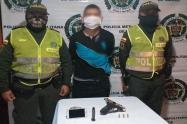 Asesinaron a conductor de Mototaxi en la vía Chaparral – Rioblanco