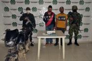 Cayeron más jíbaros en manos del Ejército en Cunday – Tolima