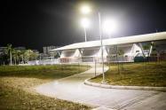 Coliseo Mayor Parque Deportivo