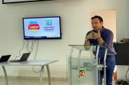 Didier Blanco, gerente de Gestora Urbana