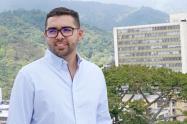 Secretario general de la Gobernación del Tolima