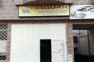 Fachada---Cooperativa Jaguar Ltda
