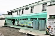 Hospital San Juan Buatista
