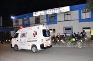 Dos personas se ahogaron en piscinas de casa quintas en Melgar y Carmen de Apicalá