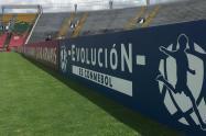 Estadio Murillo Toro Conmebol