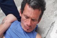 Le dieron 'Paloterapia' a reconocido ladrón de tiendas en Villa Marín de Ibagué