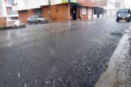 Lluvias hasta marzo 2021 Ibagué