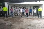 Desarticularon banda delincuencial 'Los Paisas' en Natagaima – Tolima