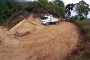 malla vial Ibagué rural