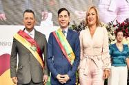 Rendición de cuentas Alcaldía, Gobernación y Cortolima
