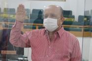 Según Reyes el próximo Contralor del departamento será de la línea política Barretista