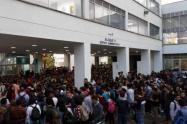 Freno de mano a derechos de grado y matrículas extraordinarias que cobran universidades