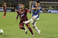 Deportes Tolima vs Boyacá Chicó