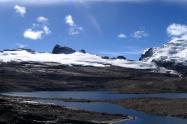Cocuy, Nevado, Boyacá, turismo, reactivación
