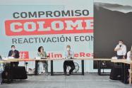 Salud - Tolima