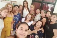 Red de mujeres Tolima