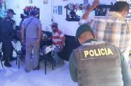 Las autoridades se tomaron el Líbano con sus 'Caravanas de la Seguridad'