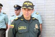Coronel Gabriel Bonilla González