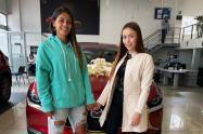 Diana Celis y Epa Colombia