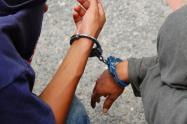 A la cárcel dos sujetos por violencia de género