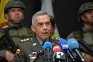 General Atehortúa