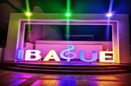 letrero nuevo de Ibagué