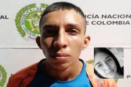 Capturado 'Ojo Picho' por asesinar a María Paula en Nueva Castilla