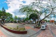 Parque El Salado de Ibagué