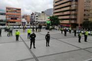 Policía Tolima lanzó el 'Plan Navidad próspera y segura'