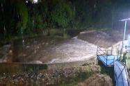 Río Combeima Ibagué