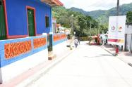 Vía San Bernardo Tolima