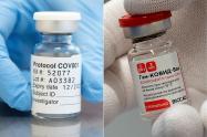 100 mil personas recibirán primeras dosis de vacunas contra el Covid-19 en Barranquilla