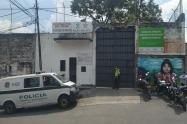 Dos heridos en riña en la correccional de Ibagué