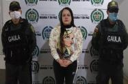 Mujer fue capturada por extorsionista y enviada a prisión