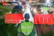 NUEVOS HORARIOS POLICÍA