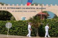 Asesinaron a Infante de Marina ibaguereño
