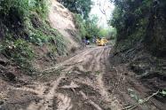 Malla vial rural de Ibagué