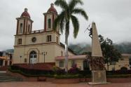 San Antonio Tolima