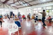 Secretaría de Movilidad de Ibagué al barrio 2021