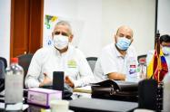 sindicatos de docentes de Ibagué