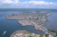 En aguas del Pacífico en Tumaco se registro el incidente