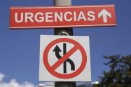 Urgencias en Bogotá