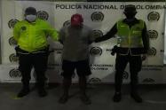 Capturado presunto violador de menores en Guamo